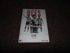 Brentford v Notts County, 2017/18 [FA]